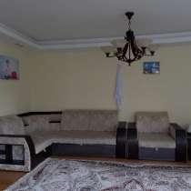 Продаю 2х. ком. кв-ру в центре старого города, в новом доме, в г.Астана