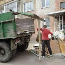 Вывоз мусора и строительных отходов, в Курске