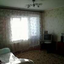 Продаю двухкомнатную квартиру в 18 квартале, в Улан-Удэ