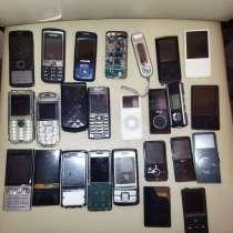 Телефоны и плееры, в Москве