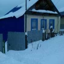 Дом 29 м² на участке 13 сот, в Чернушке