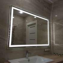 Зеркало с подсветкой, в г.Брест