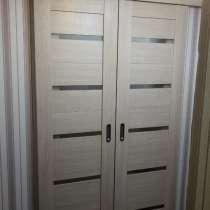 Раздвижная межкомнатная дверь, в Казани