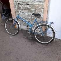 Велосипед на ходу б/у, в Улан-Удэ