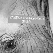Роман. Улыбка бумажного змея, в Санкт-Петербурге