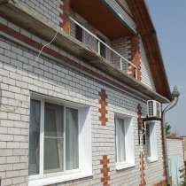 Дом с земельным участком, в Камышине