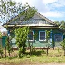 Дом в центре города Переславля, в Переславле-Залесском