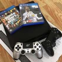Аренда PS4 / Прокат Sony Playstation 4 Набережные Челны, в Набережных Челнах