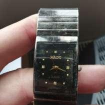 Часы RADO Швейцария, в Москве