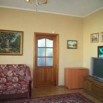 Обменяю 3-х комнатную квартиру на 1-комн., в Новосибирске