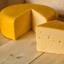 Сырный продукт, в Новосибирске