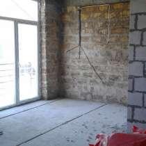 Часть дома 55 м2 с участком земли пр. Победы, в Севастополе