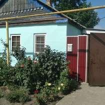 Продаю небольшой дом, В тихом поселке площадь дома 30,7 кв.м, в Красном Сулине