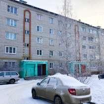 3-к квартира 58м2 ул. Заводская, 23, в Переславле-Залесском