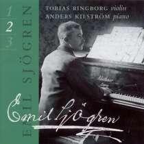 Emil Sjögren; Ringborg Tobias, Kilstrom Anders, в г.Киев