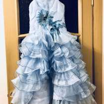 Детское платье, в Кисловодске