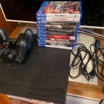 Sony PlayStation 4 pro 1tb + 11 дисков, в г.Могилёв