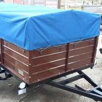 Купить новый одноосный прицеп Днепр-230, в г.Геническ
