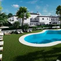 Недвижимость в Испании, Дом от застройщика в Гран Алакант, в г.Аликанте