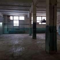 Сдам в аренду производственное помещение, в Новосибирске