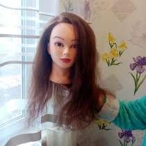 Продам голову для учеников парикмахеров, в г.Минск