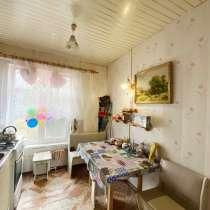 3-к квартира 62,6м2 пер. Красноэховский, 1, в Переславле-Залесском