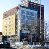 Аренда офисов БЦ Лондон, в Нижнем Новгороде