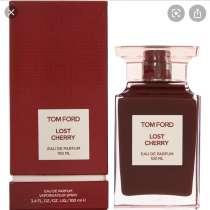 Lost Cherry Tom Ford — это аромат для мужчин и женщин, он пр, в г.Ташкент