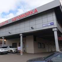Бокс-гараж в многоярусном ГСК, в Москве