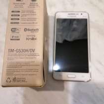 Продать телефон Самсунг в хорошем состоянии, в Красноярске