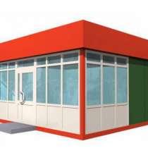 Круглосуточный торговый павильон в собственности, в Уфе