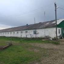 Производственная база, 4000 м², 6 га, в Краснодаре