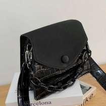 Элегантные квадратные сумочки, в Москве
