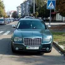 Продажа авто Крайслер 300с, в г.Житомир
