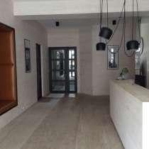 Сдается в аренду новопостроенная квартира 123 кв. м, в г.Тбилиси