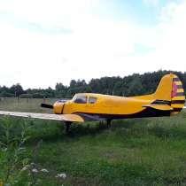Самолёт Як 18 т, в Владимире