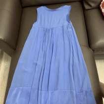 Платье Steffen Schraut Германия 100% шёлк, в Москве