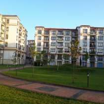 Апартамент с одной спальней в комплексе, в г.Поморие