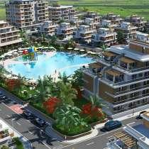 Квартира в курортном комплексе. Северный Кипр. Искеле, в г.Фамагуста