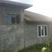 Продам двухэтажный кирпичный дом в селе Василеуцы, в Арзамасе