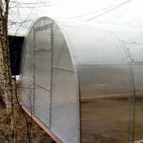 Предлагаем теплицы из поликарбоната, в Боровске