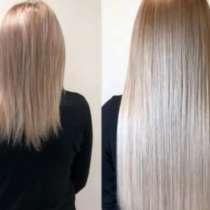 Наращивание волос, в Мытищи