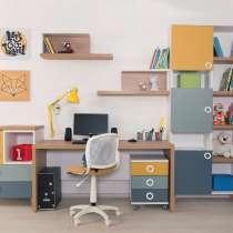 Детская мебель для детей и подростков в наличии и под заказ, в Ставрополе