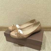 Туфли кожаные Garda, в Пензе