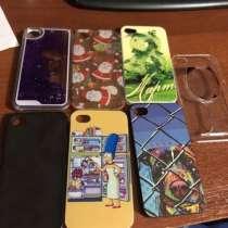 Чехлы дя iPhone 4s, в Гатчине