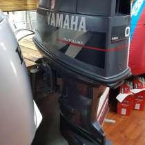 Лодочный мотор Yamaha 30, в Москве