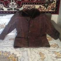 Продам мужскую дублёнку,52 размер, в хорошем состоянии!, в г.Донецк