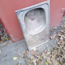 Мойка на кухню нержавеющая, в Таганроге