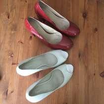 Обувь 3 пары, в Москве