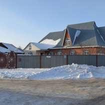 Дом 2003 г. постройки, баня, угловой уч-к 5 соток, в Оренбурге